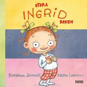 Stora Ingrid-boken av Katerina Janouch