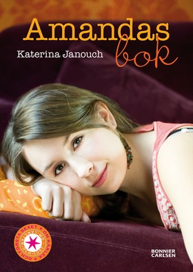 Amandas bok av Katerina Janouch