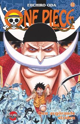 One Piece 57 av Eiichiro Oda