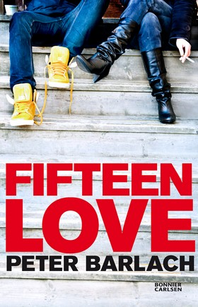 Fifteen Love av Peter Barlach