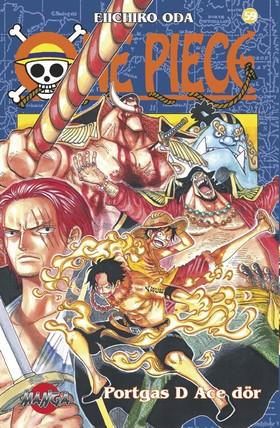 One Piece 59 av Eiichiro Oda