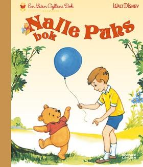 Nalle Puhs bok av A. A. Milne
