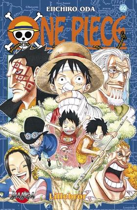 One Piece 60 av Eiichiro Oda