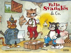 Pelle Svanslös & Co. (samlingsvolym) av Gösta Knutsson