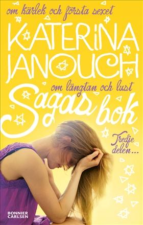 E-bok Sagas bok av Katerina Janouch