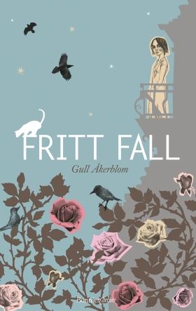 E-bok Fritt fall av Gull Åkerblom