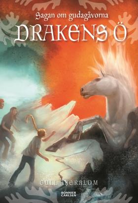 E-bok Drakens ö av Gull Åkerblom