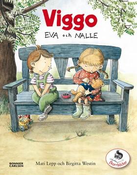 Viggo, Eva och nalle