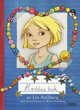 E-bok Heddas bok av Lin Hallberg