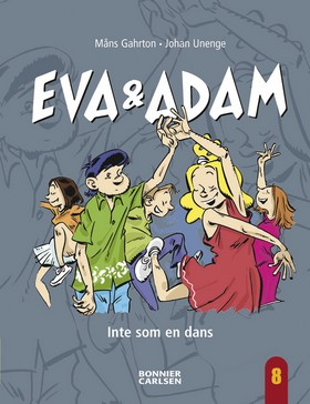 E-bok Inte som en dans av Måns Gahrton