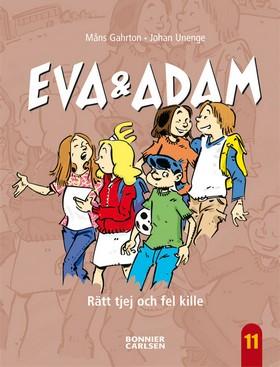 E-bok Rätt tjej och fel kille av Måns Gahrton