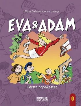 E-bok Första ögonkastet av Måns Gahrton