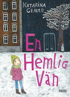 E-bok En hemlig vän av Katarina Genar
