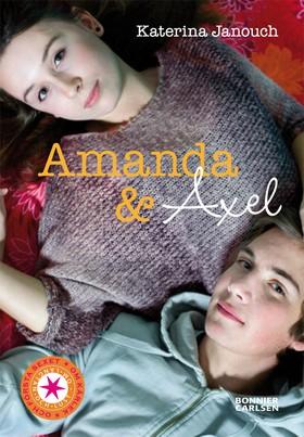 E-bok Amanda och Axel av Katerina Janouch