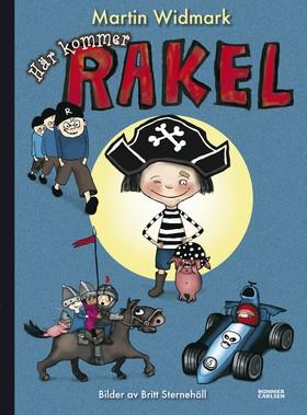 Här kommer Rakel