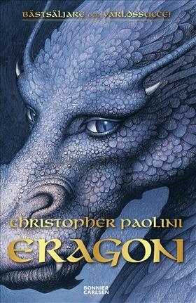 E-bok Eragon av Christopher Paolini