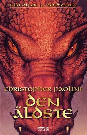 E-bok Den Äldste av Christopher Paolini