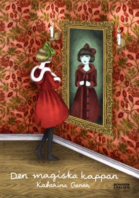 E-bok Den magiska kappan av Katarina Genar