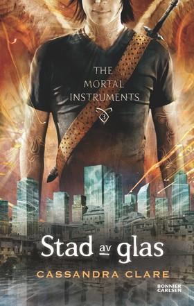 Stad av glas av Cassandra Clare