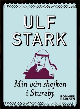 Min vän shejken i Stureby