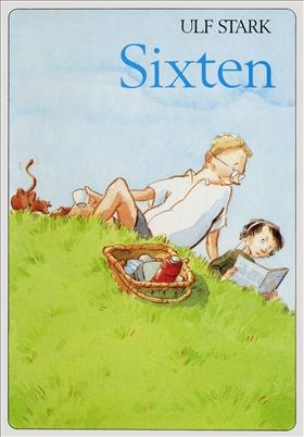 E-bok Sixten av Ulf Stark