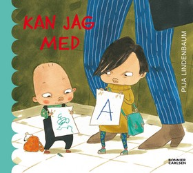 E-bok Kan jag med av Pija Lindenbaum