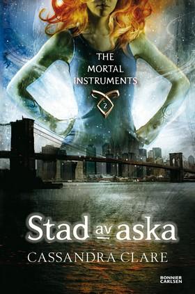E-bok Stad av aska av Cassandra Clare
