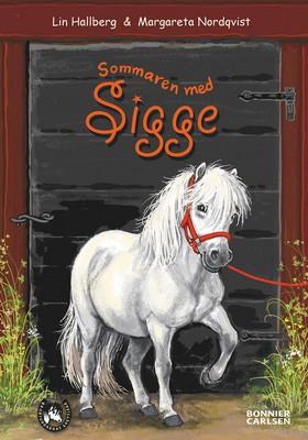 E-bok Sommaren med Sigge av Lin Hallberg