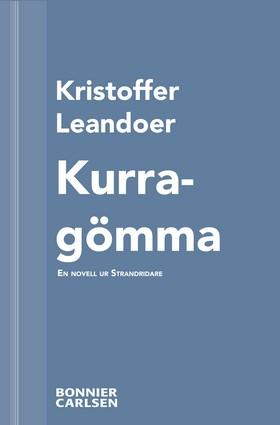 E-bok Kurragömma: En skräcknovell ur Strandridare av Kristoffer Leandoer