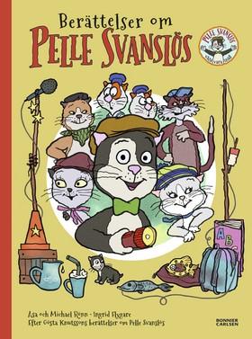 Berättelser om Pelle Svanslös av Gösta Knutsson