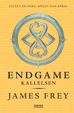 Endgame: Kallelsen