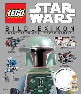 LEGO Star Wars Bildlexikon (uppdaterad och utökad version)