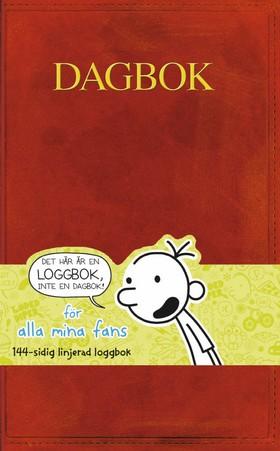 Dagbok för alla mina fans: Dagbok