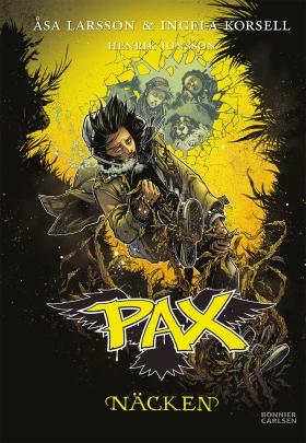 PAX Näcken