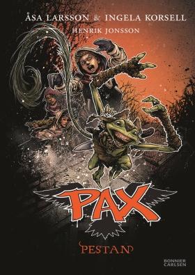 PAX Pestan