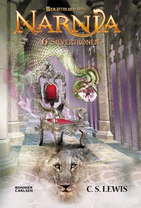 E-bok Silvertronen av C.S. Lewis