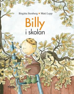 E-bok Billy i skolan av Birgitta Stenberg