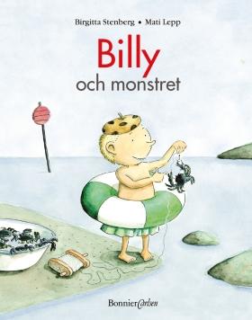 E-bok Billy och monstret av Birgitta Stenberg
