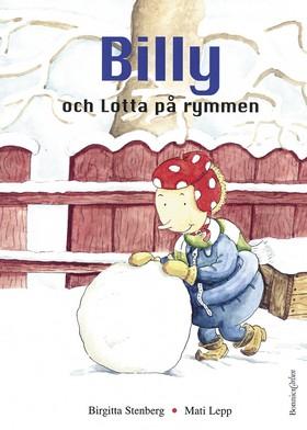 E-bok Billy och Lotta på rymmen av Birgitta Stenberg