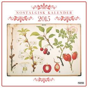 Nostalgisk kalender 2015