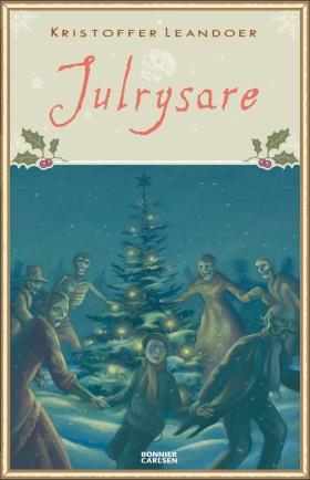 E-bok Julrysare av Kristoffer Leandoer