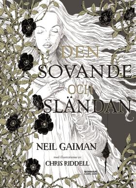 Den sovande och sländan av Neil Gaiman