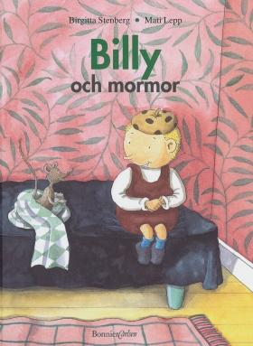 E-bok Billy och mormor av Birgitta Stenberg