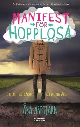 E-bok Manifest för hopplösa av Åsa Asptjärn