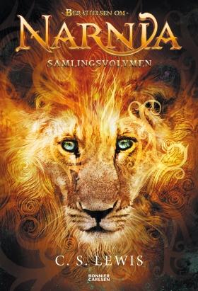 De sju böckerna - Berättelsen om Narnia