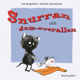 E-bok Snurran och dum-overallen av Eva Bergström