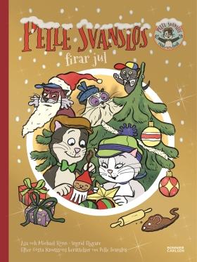 E-bok Pelle Svanslös firar jul av Gösta Knutsson