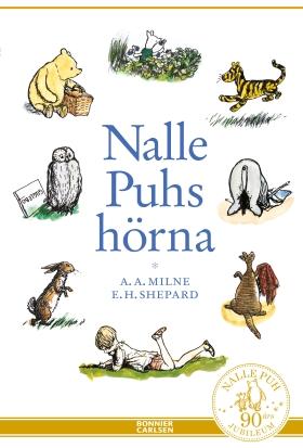 Nalle Puhs hörna av A. A. Milne