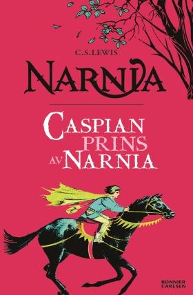 Caspian, prins av Narnia av C. S. Lewis