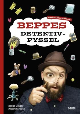 Beppes detektivpyssel av Beppe Singer